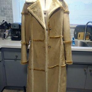 Nine West Long Jacket